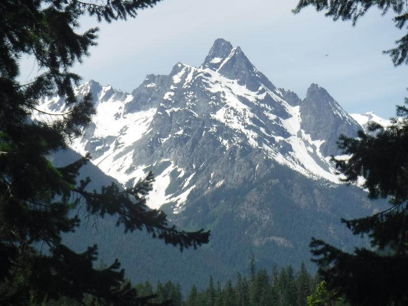 Agnes Gorge Hike