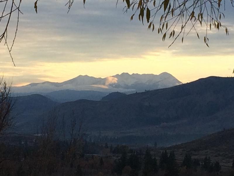 Winthrop View