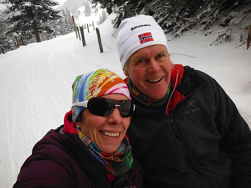 Sledding Grindelwald