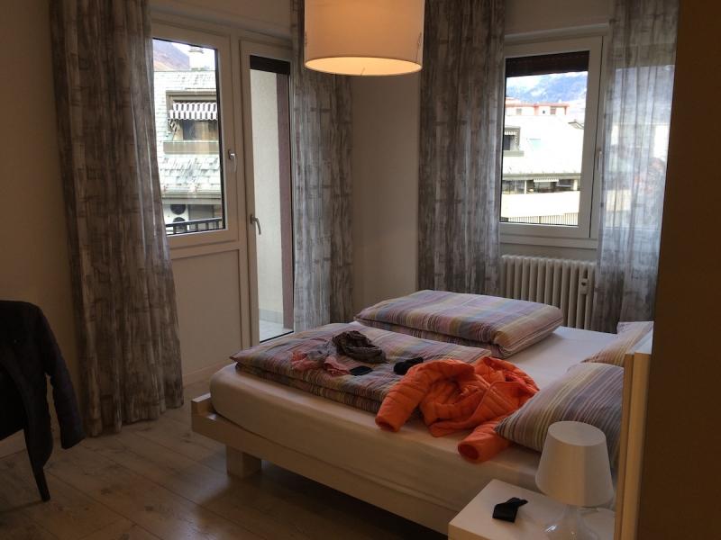 Hotel in Tirano