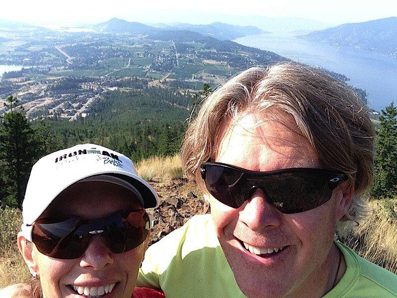 Local hike: Spion Kop