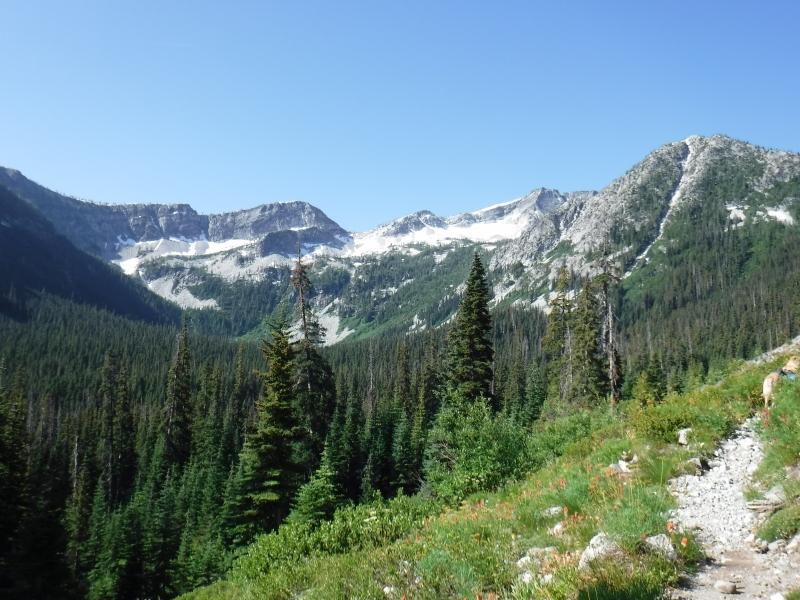 South Creek Trail