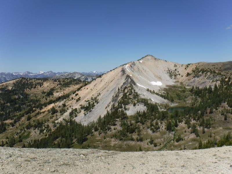 Oval Pass 2350m