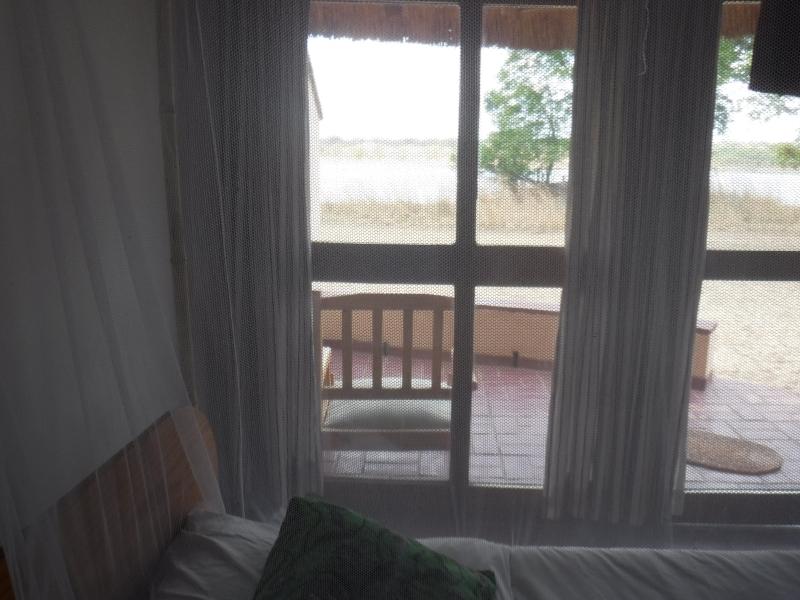 Kasungu Lodge view