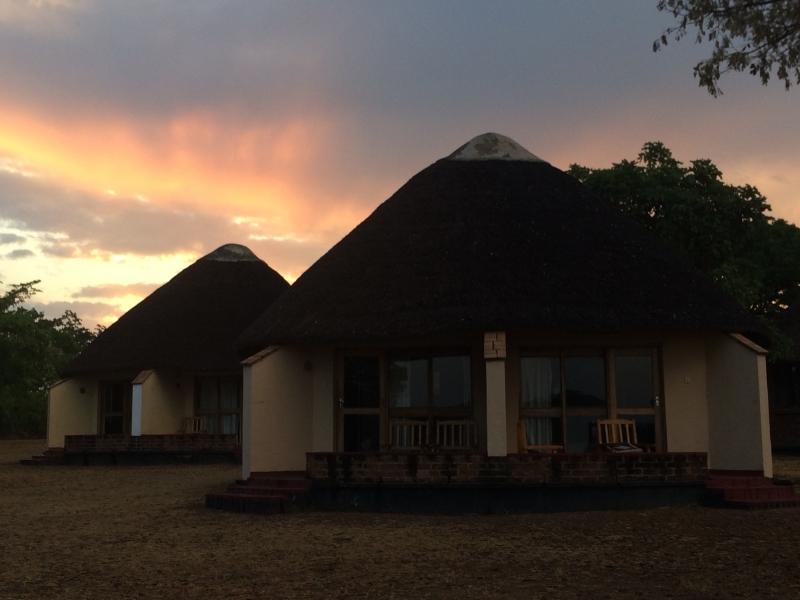 Kasungu lodge accommodation