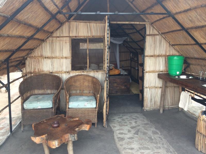 Kumbali Lake Lodge