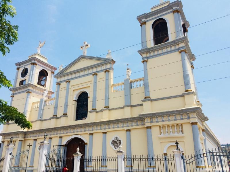 San Rafael del Norte