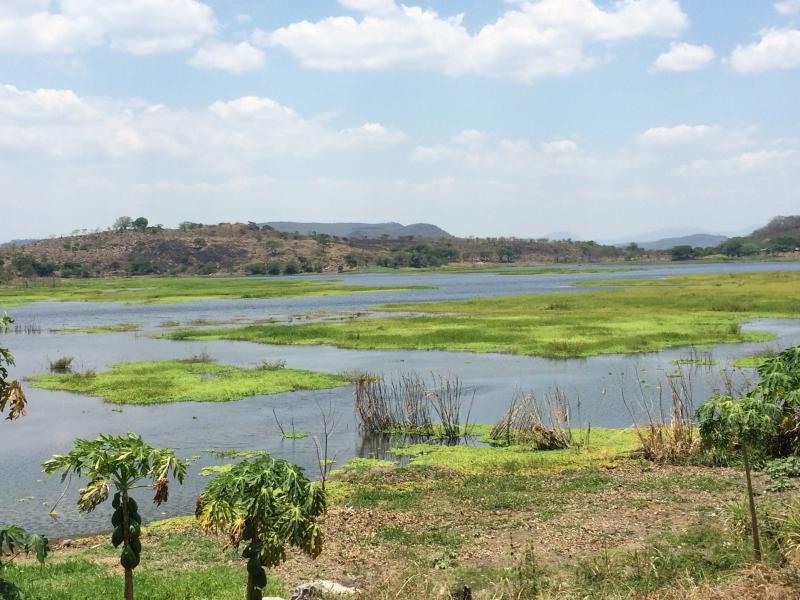 South of Jinotega