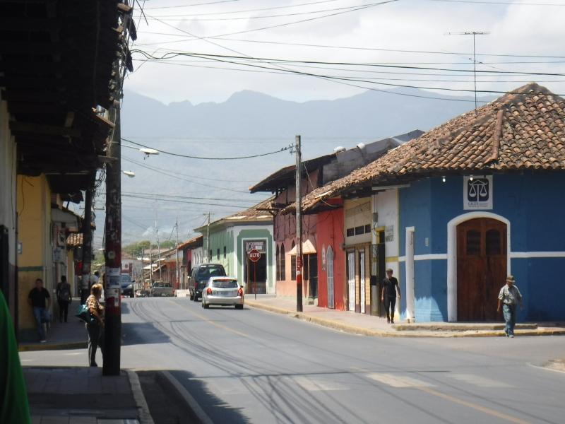 Granada Street View