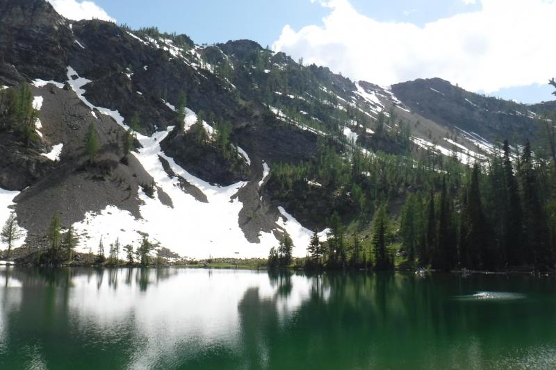 Slate Lake