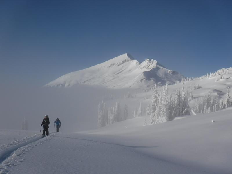 Mt Fostall