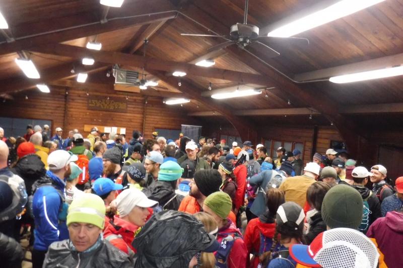 Orcas Island 50km Race
