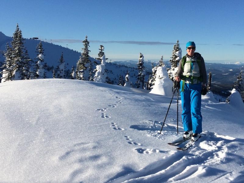 Gem Ridge at Big White