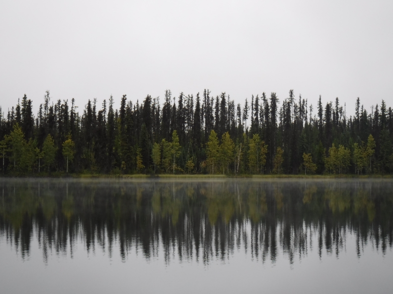 Crooked River Provincial Park Sept 1