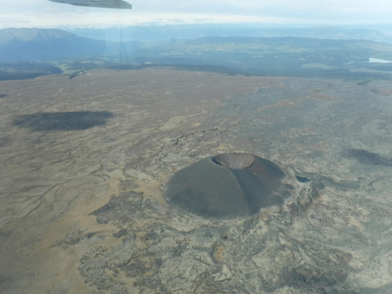 Volcanoes - Sept 12
