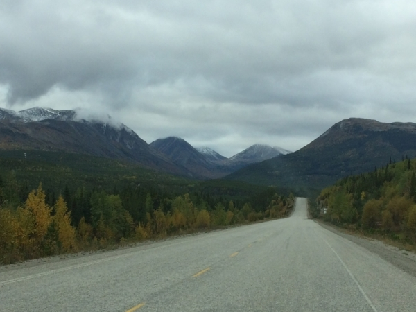 Yukon Space