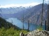 View from Purple Creek Trail - Stehekin