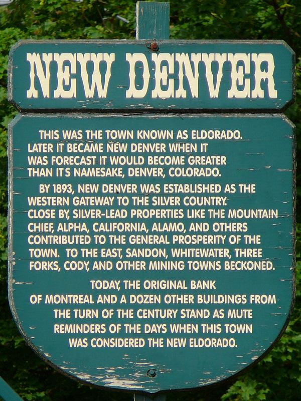 New Denver