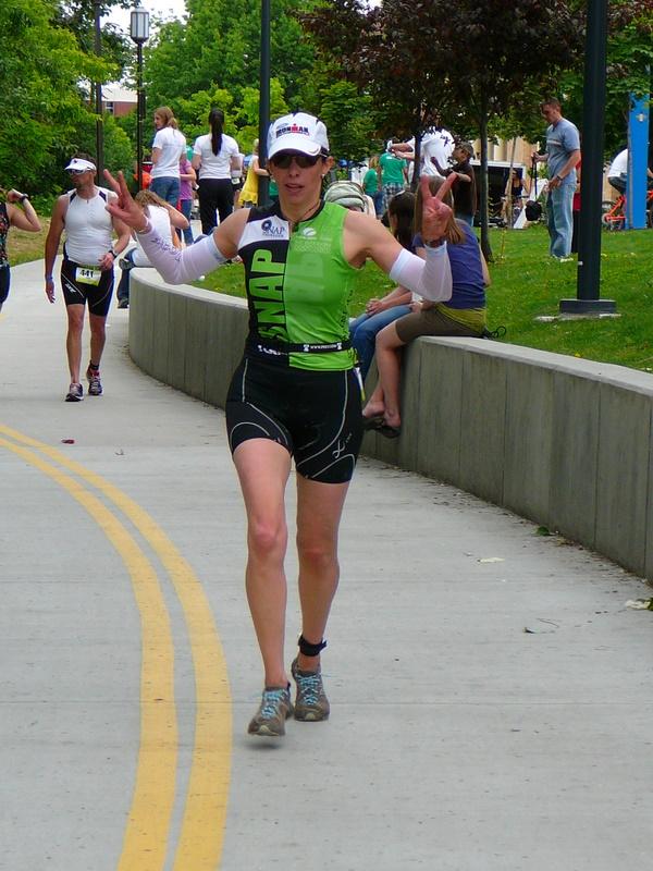 Run on the Greenbelt