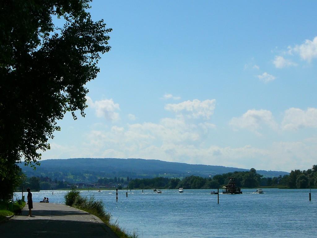 Konstanz scene