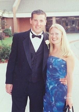 Megan and Jeff
