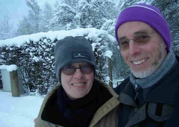 Snow parents