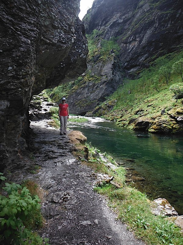 Aurdal valley hike