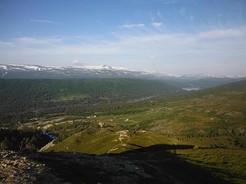 Reinheimen National Park