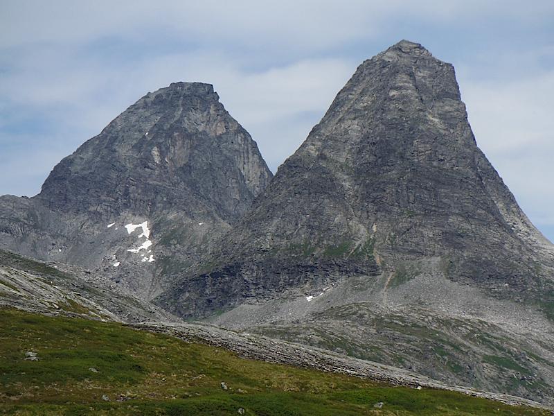 Near Trollstigen