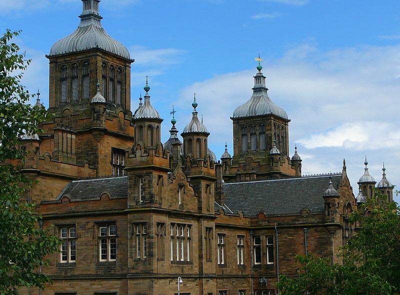 School in Edinburgh