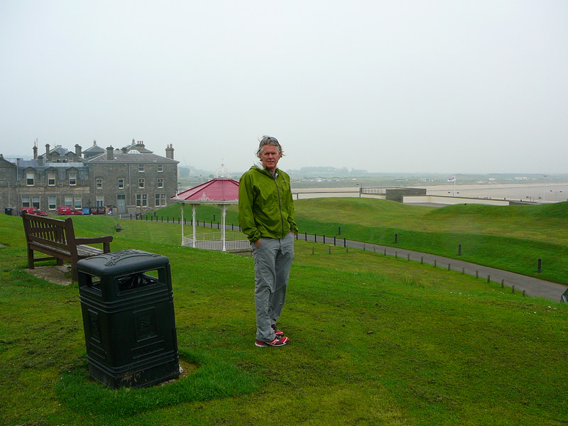 St. Andrews by the sea