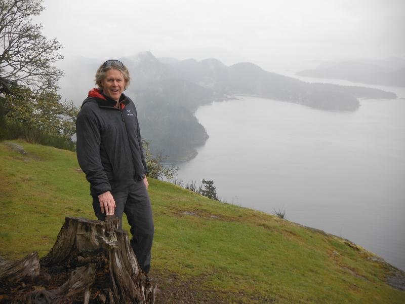 Bodega Ridge Galiano Island