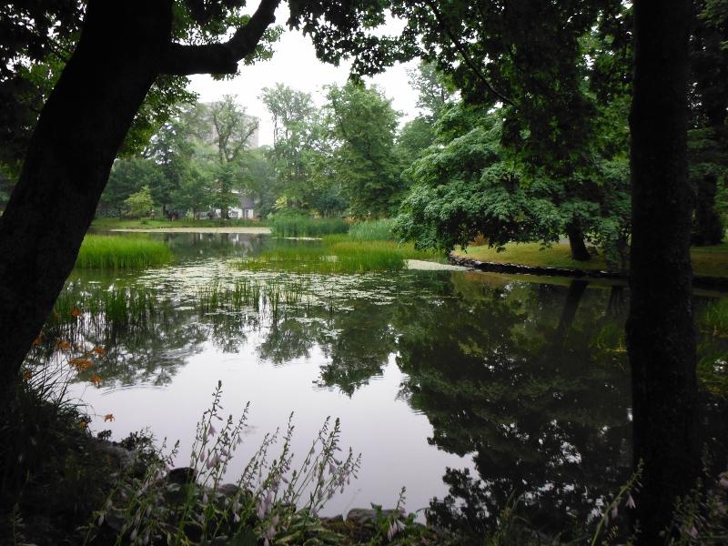 Public Gardens -Halifax NS