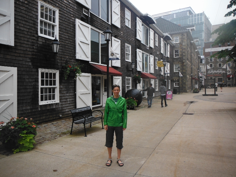 The Historic Properties - Halifax NS