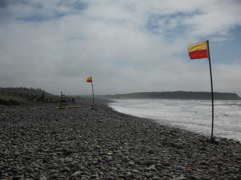 Lawrencetown Beach - NS