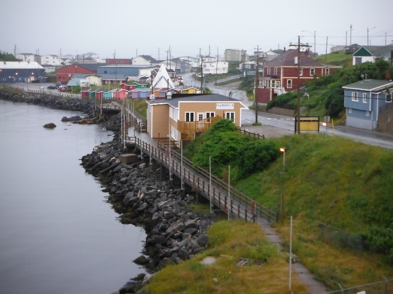 First look at Newfoundland: Port aux Basques - NL