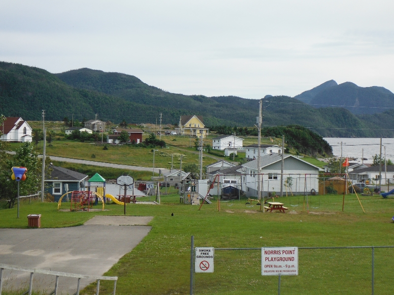 Norris Point - NL