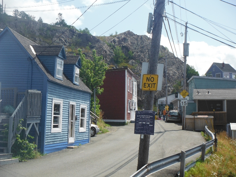The Battery - St. John's - NL