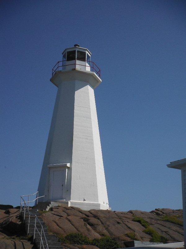 Cape Spear near St. John's - NL
