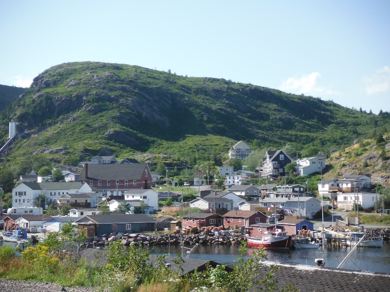 Petty Harbour - NL