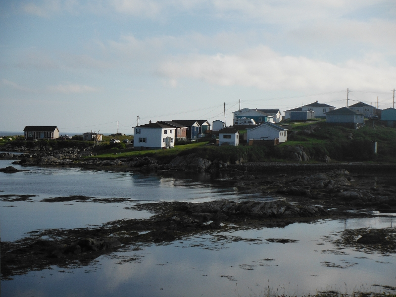 Port aux Basques - NL