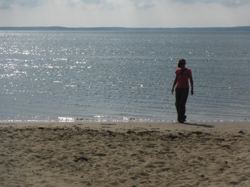 Mira Beach - NS