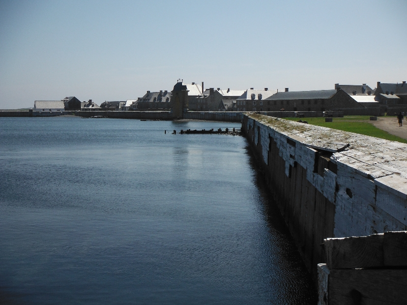 Fort Louisburg - NL