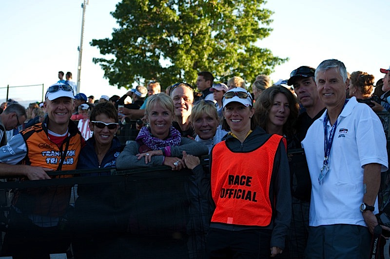 All Kelowna-nites at Ironman Canada 2011