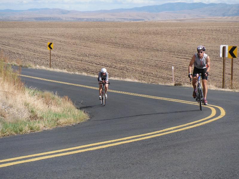 Grand Columbian 2013 Ride