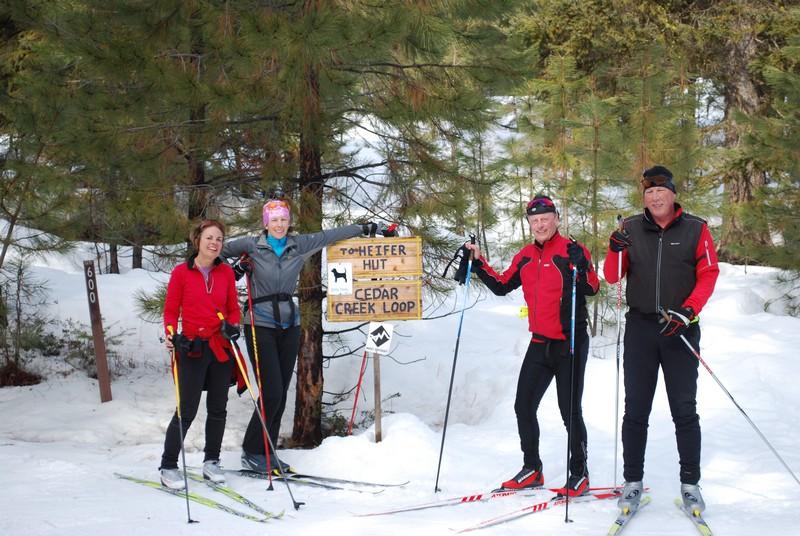 Winthrop Ski