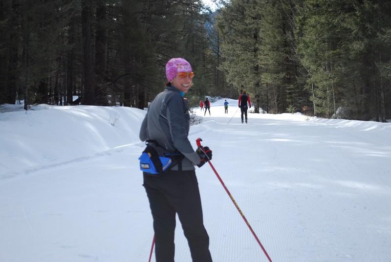Winthrop Ski 1