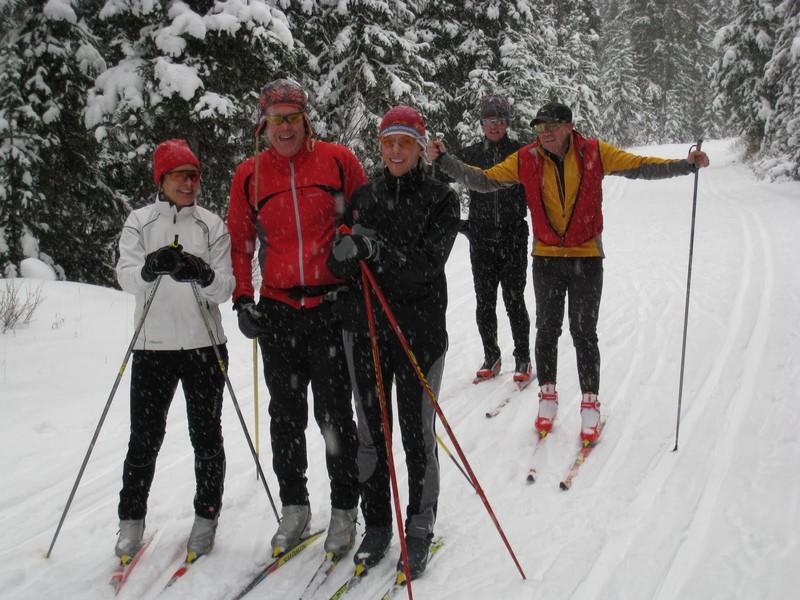 Nordic Ski 3