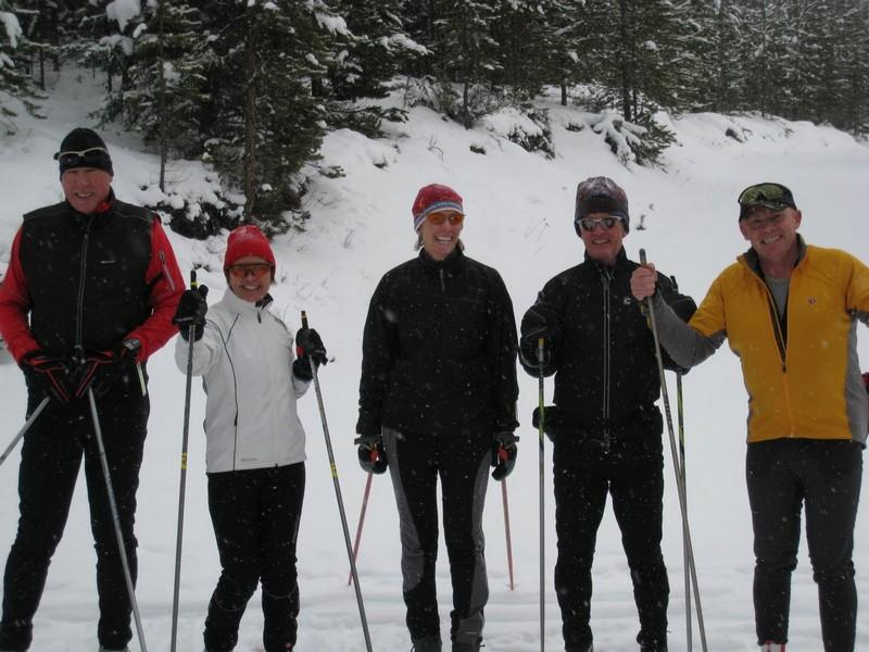Nordic Ski 4