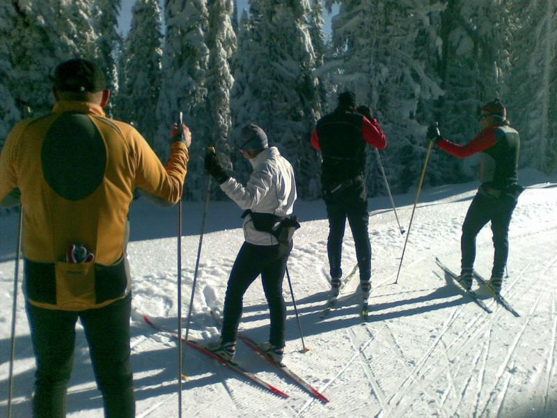 Sovereign Lakes Ski